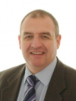 Richard Cross UKCP Registered Psychotherapist and Child Psychotherapist