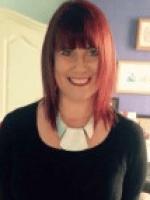 Deborah Flynn-Harland MBACP
