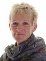 Delia Scott  Snr Acc MBACP, BA Hons