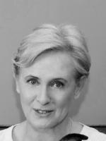 Alison Farnworth Cole MBACP