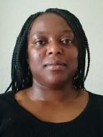 Rita Wanyana MBACP, PG Dip Couns