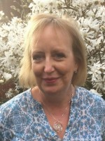 Heather Blake Registered MBACP