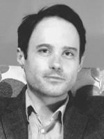 John Mulcrone  MBACP