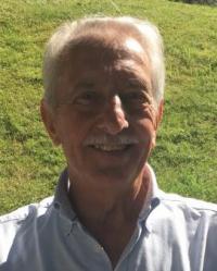 Richard Marsh MBACP Dip Counselling