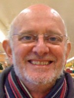 Mike Bellew BSc (Psych) MBACP (Snr. Accred) EMDR Practitioner