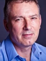 Richard Pascall - Counsellor & Psychotherapist