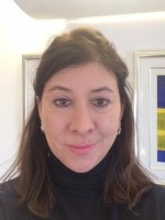Anita Sarin, MBPsS