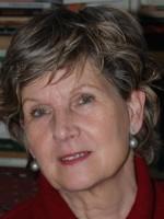 Suzanne Bergne  GAP,  IAAP, UKCP reg