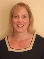 Jenny Anderson BA MBACP Counsellor/Psychotherapist & Supervisor