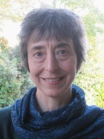 Antonia Richardson. UKCP and MBACP Registered Psychotherapist and Counsellor