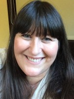 Catherine Nicholas BA (Hons) Registered MBACP