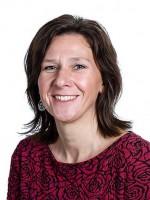 Catherine Quayle MBACP
