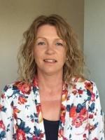 Katie Hampton Psychotherapeutic Counsellor BSc (Hons) Mindfulness Teacher
