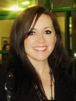 Karen Mcilvenna, Cognitive Behavioural Therapist.