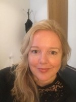 Kathy Osborne MA SYT UKCP Accredited MBACP Reg.