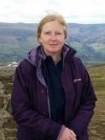 Lorraine Warwick MBACP