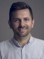Luka Hadrych - Psychotherapist, DBT Therapist and Mindfulness Teacher, MBACP