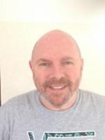 Tony Millsopp MBACP, BSc (Hons) psych, PG Dip psych counselling, RMN