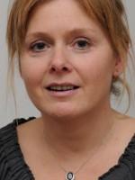 Jayne Gregory