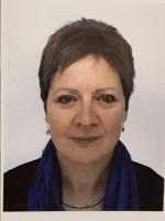 Diane Hodgson DPsych, MSc.UKCP Registered Psychotherapist