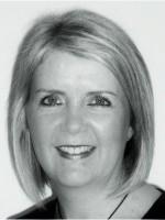 Gill Davis MBACP - couple counsellor