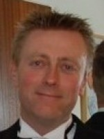 Darren Bottrill, MBACP(Accredited) Psychotherapist, TA & EMDR Practitioner