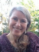 Karen Clark, offering Walk & Talk Counselling for Adults & Young People.
