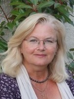 Andrea Sheargold MA Integrative Psychotherapy, MBACP Registered