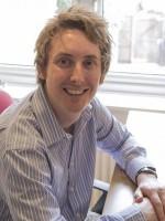 Dr Ben Mead