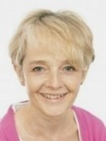 Sue O'Sullivan  Reg. MBACP, Accredited
