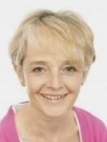 Sue O'Sullivan  Reg. MBACP, Accredited