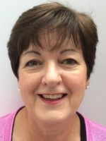 Helen Pond  MBACP Accredited and Registered Psychotherapist and Counsellor