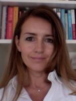 Gail Wright MA, UKCP