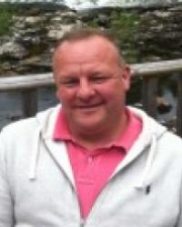 Alastair Smedley MBACP, UKAGP