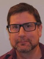 Sam Palmer MBACP & UKCP Registered Psychotherapist