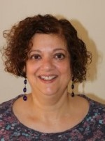 Maria Spyrou Accredited MBACP, DipCoun., PGCE, BA (Hons)