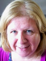 Denise Scholefield MBACP