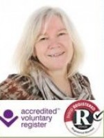 Penny Lawson Dip Couns. MBACP Reg, Counsellor/Psychotherapist and Supervisor