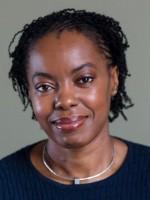 Sandra Harewood Reg. MBACP