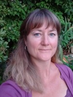 Caroline Screen, Registered MBACP, Psychotherapist/Counsellor