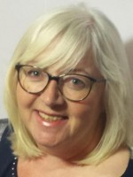 Catherine Jones - MA in Counselling (Integrative)     Counselling & Supervision