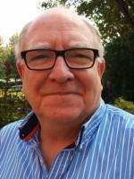 David Sunter  MBACP