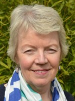 Marian Dwyer  -      MBACP  Counsellor and Mindfulness Teacher and Supervisor.