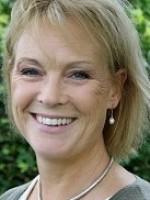 Alison Graham MA, MBACP