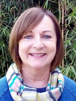 Marie Bazalgette Counsellor, Psychotherapist. BA (Hons)  MBACP Accredited