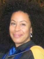 Nicole Bradley psychotherapist and counsellor. UKCP, member of BAATN