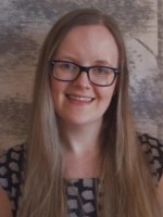 Claire Kelly, MBACP Registered, MA Psychotherapy and Counselling