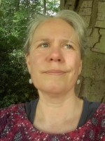 Karin Sieger, Psychotherapist &v Writer, Reg. MBACP (Accred)