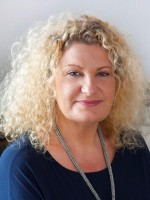 Julia Bennett Dip Couns MBACP - Counselling for Individuals and Couples
