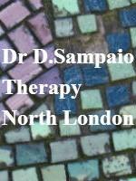 Dr Danielle Sampaio CPsychol, BPS, HCPC